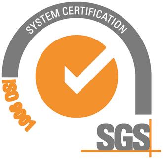 ICPS est certifié ISO 9001 : 2015